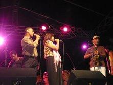 CUBA Y VENEZUELA SON MUSICA
