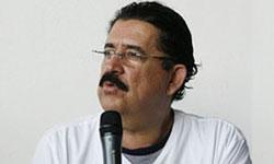 Repudio mundial a golpe militar en Honduras