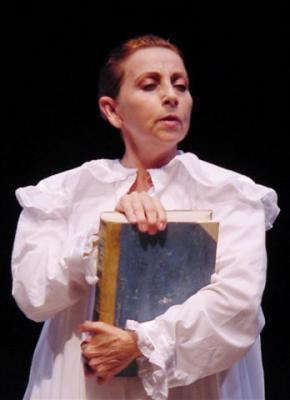 El Canto a Fidel, de Carilda, esta noche en el teatro Teresa Carreño, de Caracas