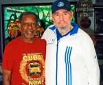 Pastores por la Paz publican nuevas fotos de Fidel