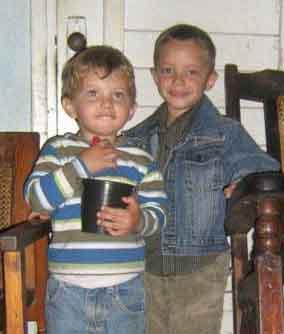 Leandro y la vacuna…