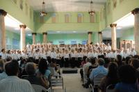 Coros estadounidenses celebrarán el cuatro de julio en Cuba