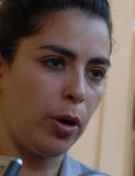 Adriana Pérez ratifica confianza en lucha del pueblo por Los Cinco