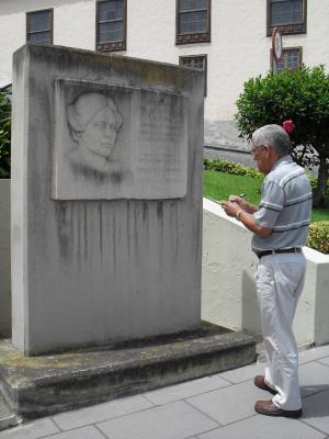 La madre de José Martí en Tenerife